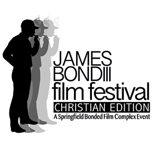 The Prodigal Wins at James Bond III Film Festival