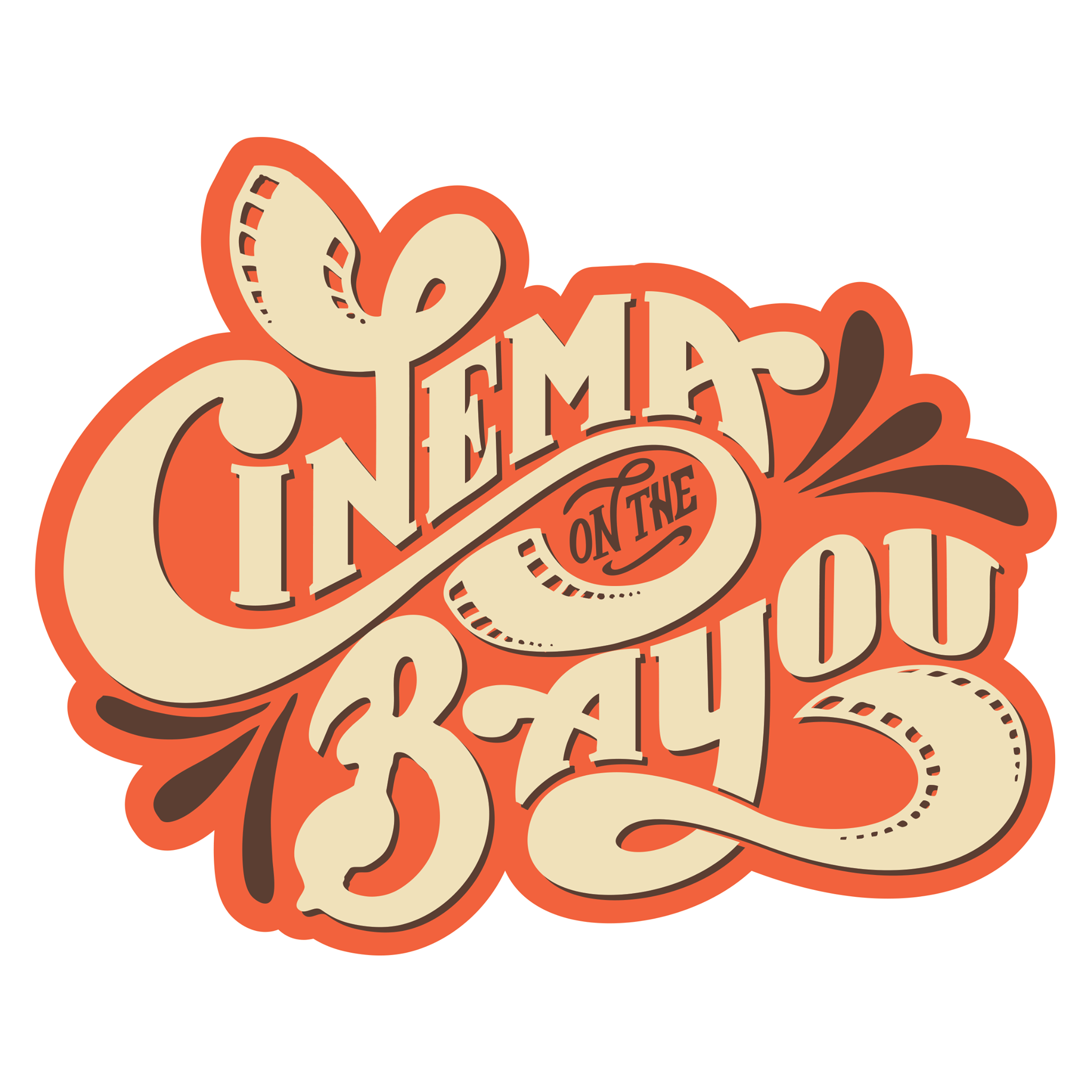 Official selection for Cinema on the Bayou Film Festival